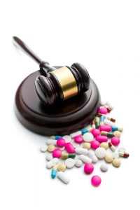 Drug Possession Lawyer Rapid City, SD